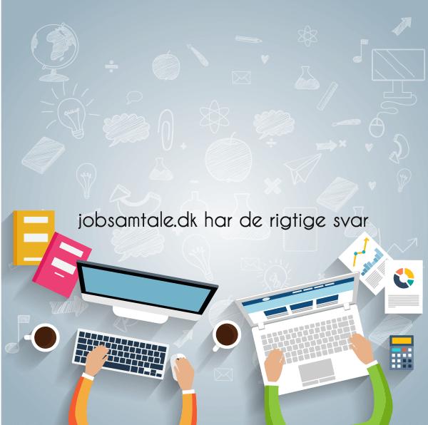 jobsamtale.dk