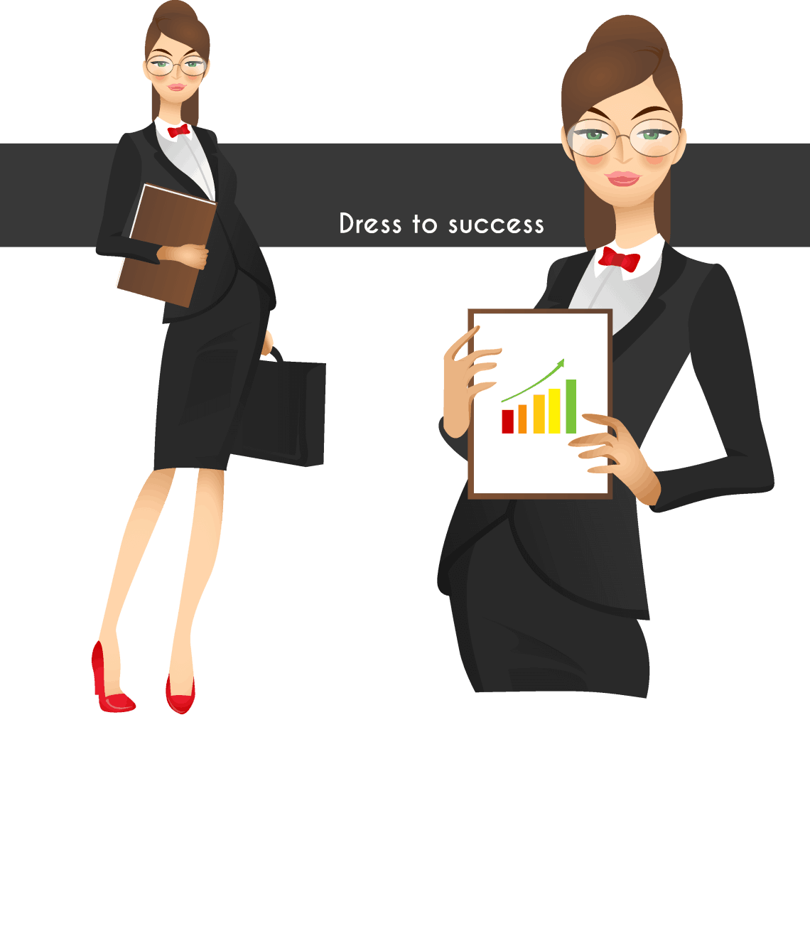 0926062bd3a What to wear on your next job interview - jobsamtale.dk